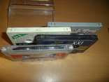 Аудиокассета кассета Twd,Bias,Louk,Клуб 21 век - 4 шт в лоте, фото №5