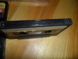 Аудиокассета кассета  SWING YOKO JVC STYLANDIA DX1 MEKOSONIC - 7 шт в лоте, фото №4