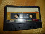 Аудиокассета кассета  SWING YOKO JVC STYLANDIA DX1 MEKOSONIC - 7 шт в лоте, фото №8