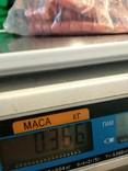 Коралове намисто 366 грам photo 3