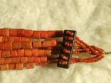 Коралове намисто 366 грам photo 6