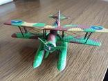 """Модель самолёта """"Свордфиш"""" МК-I, фото №2"""