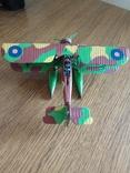 """Модель самолёта """"Свордфиш"""" МК-I, фото №3"""