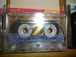 Аудиокассета кассета SQC Saehan KonicaT-Series Smat Prestige - 8 шт в лоте, фото №5