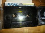Аудиокассета кассета SQC Saehan KonicaT-Series Smat Prestige - 8 шт в лоте, фото №9