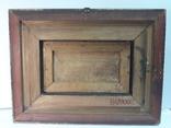 Старая Картина на морской мотив ( Холст, масло ) photo 6