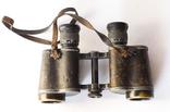 Цейсовский номерной бинокль начала 20 века photo 3