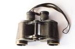 Цейсовский номерной бинокль начала 20 века photo 4