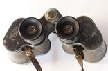 Цейсовский номерной бинокль начала 20 века photo 6