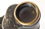 Цейсовский номерной бинокль начала 20 века photo 8
