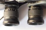 Цейсовский номерной бинокль начала 20 века photo 9