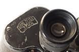 Цейсовский номерной бинокль начала 20 века photo 10