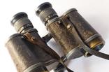 Цейсовский номерной бинокль начала 20 века photo 12