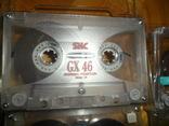 Аудиокассета кассета SKC - 13 шт в лоте, фото №8