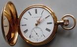 Часы ''Hy Moser''. Золото 56 пр photo 4