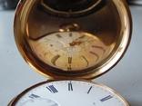 Часы ''Hy Moser''. Золото 56 пр photo 6