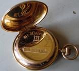 Часы ''Hy Moser''. Золото 56 пр photo 7