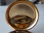 Часы ''Hy Moser''. Золото 56 пр photo 9