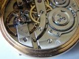 Часы ''Hy Moser''. Золото 56 пр photo 12
