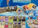 Коллекция карточек с покемонами, фото №2