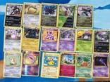 Коллекция карточек с покемонами, фото №5