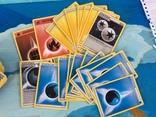 Коллекция карточек с покемонами, фото №6