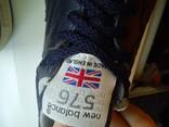 Кросовки New Balance 576 Made in England из Натуральной Кожи (Розмір-43) photo 10