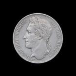 5 Франков 1849, Бельгия