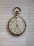 Часы карманные Waltham