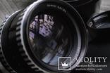 Sonnar 2.8/180 mm Салют-С, Киев-80, 88, резьбовое В крепление. №3, фото №2