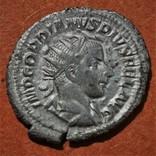 Антониниан Гордиана III - Сол photo 1