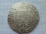 Талер Патагон Испания 1622 год photo 2