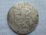 Талер Левковый Холланд 1589 год photo 2