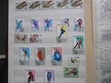 Альбом с марками. 342 шт. photo 3