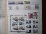 Альбом с марками. 342 шт. photo 8
