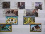 Альбом с марками. 342 шт. photo 10