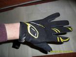Перчатки мото вело кросс photo 6