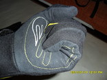 Перчатки мото вело кросс photo 10