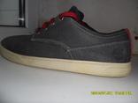 Кожаные кроссовки Green Rubber 44 стелька 28см photo 2