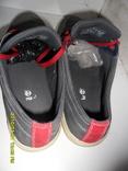 Кожаные кроссовки Green Rubber 44 стелька 28см photo 5