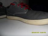 Кожаные кроссовки Green Rubber 44 стелька 28см photo 6