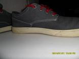Кожаные кроссовки Green Rubber 44 стелька 28см photo 7