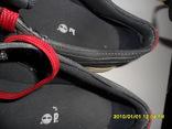 Кожаные кроссовки Green Rubber 44 стелька 28см photo 10