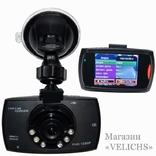 Автовидеорегистратор DVR G 30 Full HD photo 1
