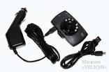 Автовидеорегистратор DVR G 30 Full HD photo 7