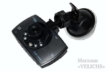 Автовидеорегистратор DVR G 30 Full HD photo 10