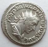 Антониниан имп. Филипп I 244-247 гг н.э. (75_103) photo 4
