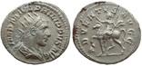 Антониниан имп. Филипп I 245 г н.э. (75_105) photo 1