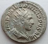 Антониниан имп. Филипп I 245 г н.э. (75_105) photo 3