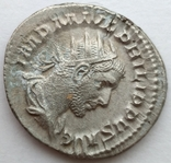 Антониниан имп. Филипп I 245 г н.э. (75_105) photo 4